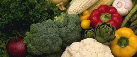 روشهای صحیح شستشوی میوه ها و سبزی جات