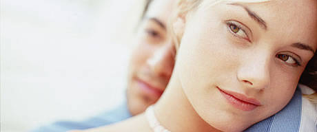 چگونه زن خود را شاد کنیم؟