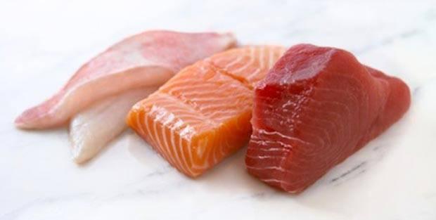 دستور طبخ ماهی بخارپز
