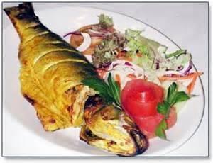 انتخاب بهترین ماهی برای شب عید