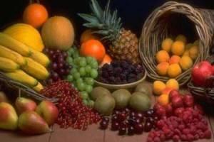 فال و تست شخصیت بر اساس میزان علاقه به میوه