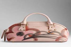جدیدترین مدل کیف های زنانه برند Burberry