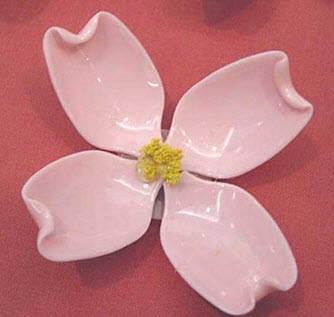آموزش تصویری گل های زیبا با قاشق یکبار مصرف