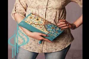 جدیدترین مدل کیف های ایرانی برند هور