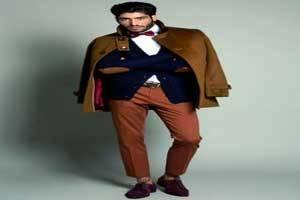 جدیدترین مدل لباس مردانه زمستانی برند El-Burgues