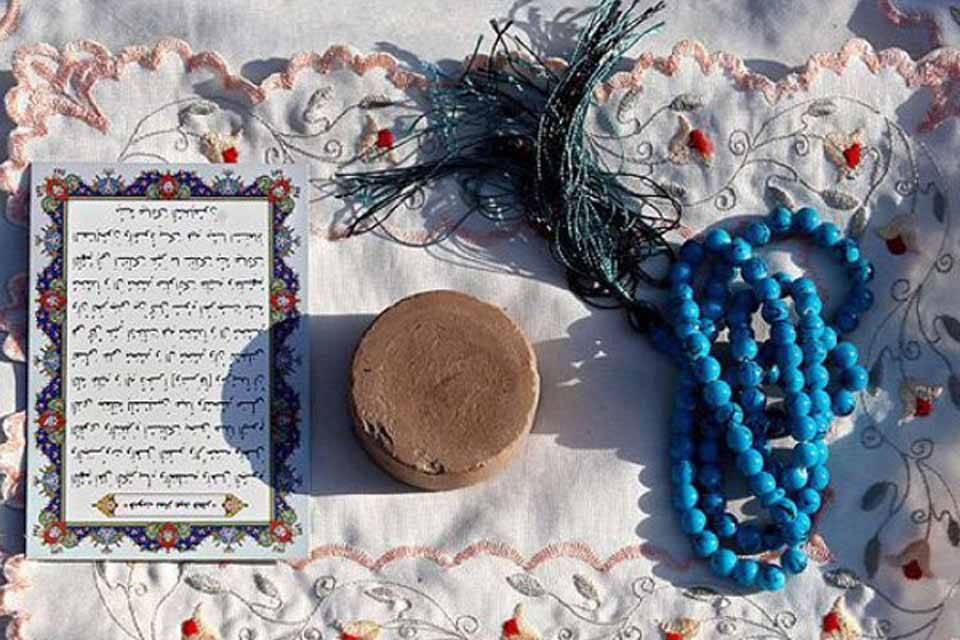 جذاب کردن ماه رمضان برای کودکان