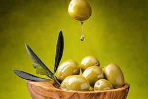 چورک زیتون چیست و چگونه تهیه میشود