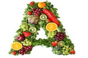 مواد غذایی سرشار از ویتامین A برای رفع چین و چروک