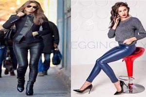 مدل لگ های زنانه 98؛ انواع مدل لگ مجلسی و اسپرت