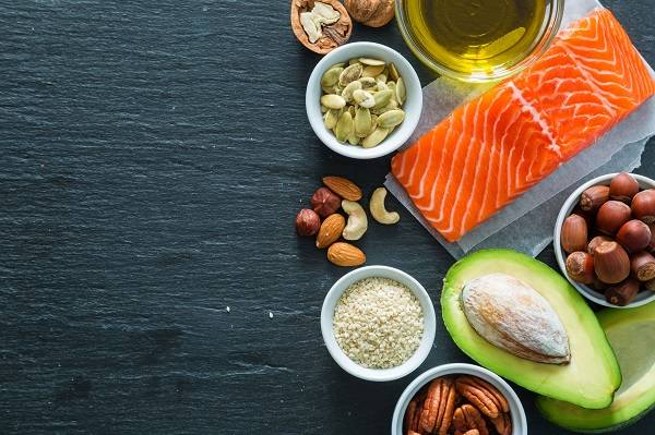 هرم غذایی - راهنمای تغذیه سالم بر اساس هرم غذایی