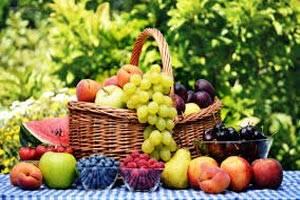 میوه های ویژه زنان و مردان را بشناسید