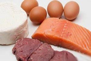 بهترین جایگزین برای گوشت سفید