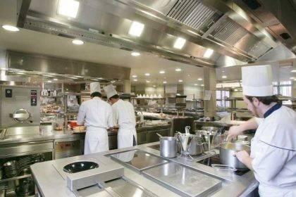 چگونه تجهیزات آشپزخانه صنعتی را تهیه کنیم؟