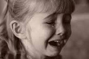 تشخیص کمبود ویتامین کودک با اشک چشم!!