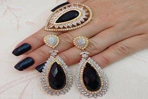 زیباترین مدل جواهرات برند Letícia Jóias سال جدید
