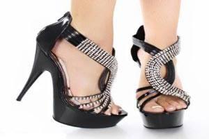 جدیدترین مدل کفش های پاشنه بلند بسیار شیک ویژه پارتی