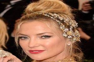 اکسسوری های شیک دخترانه و زنانه برای تزئین مو