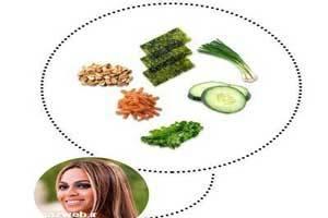 رژیم غذایی باورنکردنی خانم های ستاره + عکس