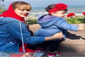 مدل لباس های ست مادر و دختر| مد سال 2020