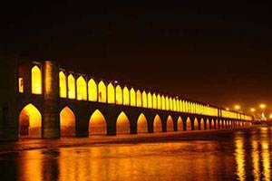 گردش، خرید و شکم گردی در 20 جاذبه مهم اصفهان
