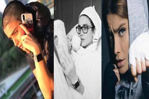 جنجالی ترین اقدام تینا آخوندتبار در مسابقات بوکس ترکیه+ فیلم