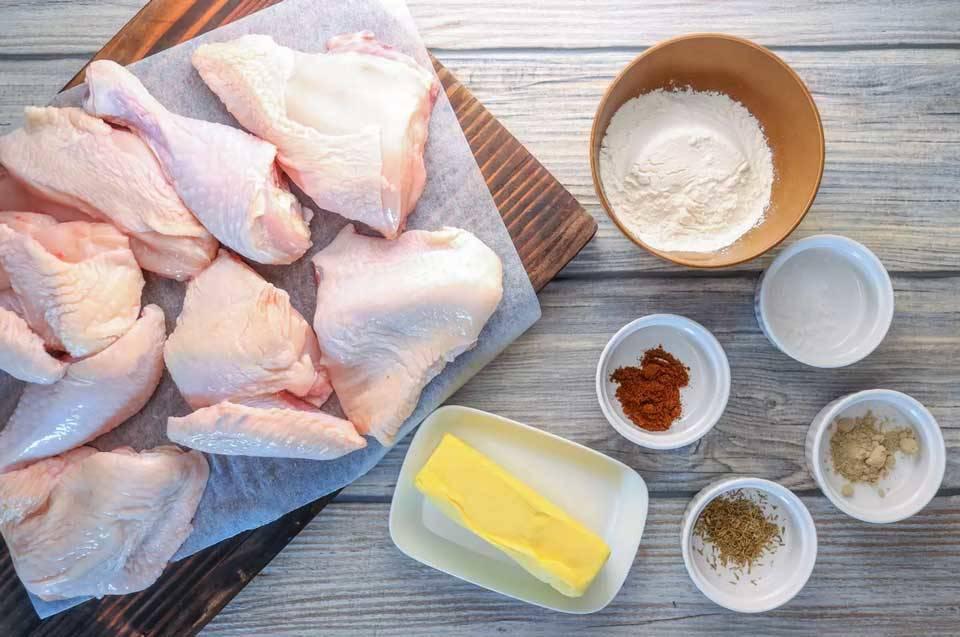 طرز تهیه مرغ پخته شده خوشمزه در فر | دستور پخت مرغ داخل فر