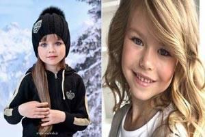 عکس های زیباترین دختران مدلینگ جهان/ یاکوپووا و آناستاسیا