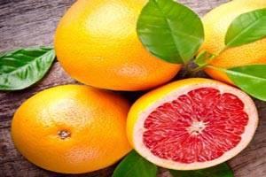 گریپ فروت چه خواصی دارد | میوه درمانی با گریپ فروت