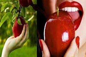 تفاوت خاصیت سیب قرمز، زرد و سبز + خواص و ویتامین های سیب