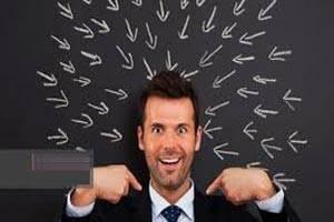 خصوصیات افراد خودخواه و راه های مقابله با آنها