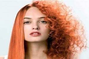 روش های صاف، نرم و لخت کردن موهای خشک و بی حالت