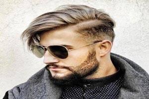 مدل موهای لاکچری مردانه از مدل موی خامه ای تا سون