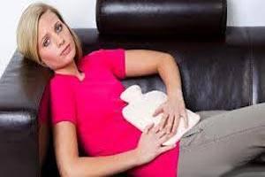 دل دردهای زیر شکم خانم ها نشانه چیست